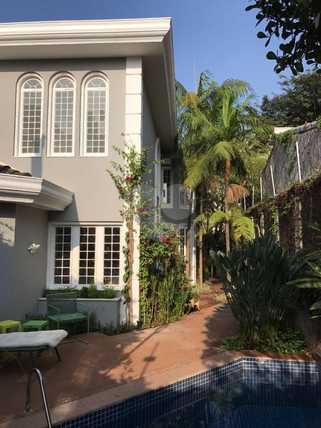 Venda Casa São Paulo Pacaembu REO 23