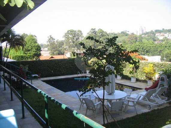 Venda Casa São Paulo Jardim Leonor REO 1
