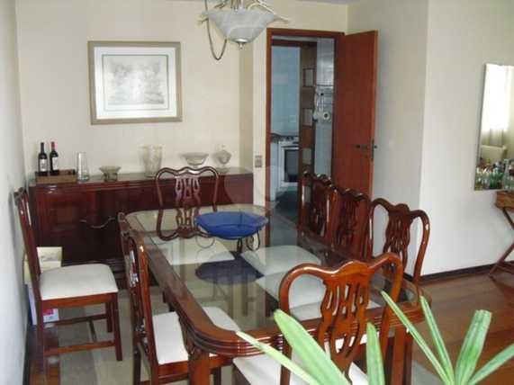 Venda Apartamento São Paulo Campo Belo REO 12