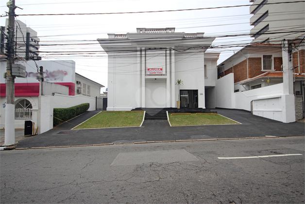 Aluguel Loja São Paulo Vila Mariana REO 9