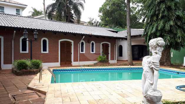 Venda Casa São Paulo Santo Amaro REO 2
