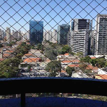 Aluguel Apartamento São Paulo Vila Olímpia REO 20