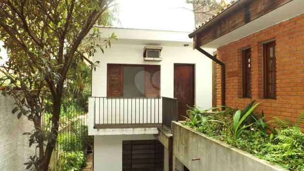 Aluguel Casa São Paulo Vila Nova Conceição REO 16