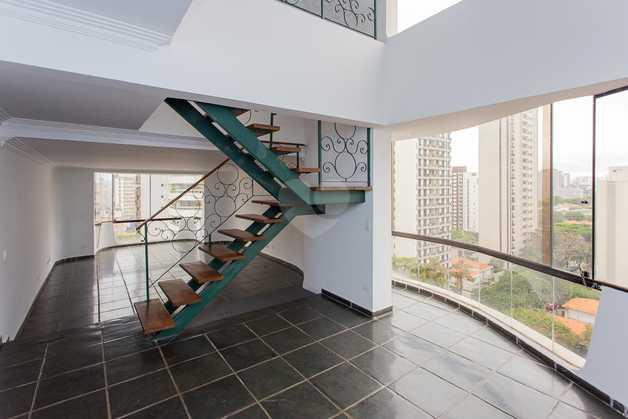 Aluguel Apartamento São Paulo Indianópolis REO 22