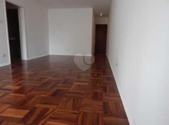 Aluguel Apartamento São Paulo Itaim Bibi REO 19