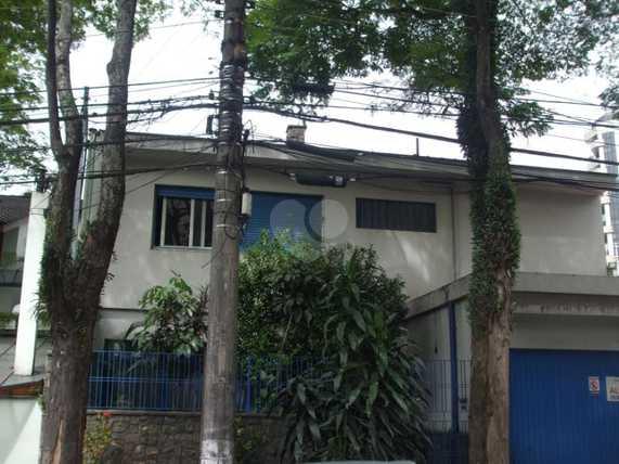 Venda Casa São Paulo Paraíso REO 15