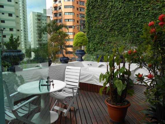 Aluguel Casa São Paulo Jardim Vila Mariana REO 23