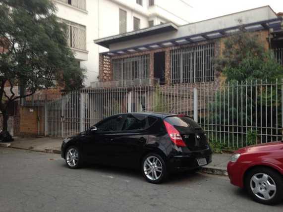 Venda Casa São Paulo Paraíso REO 14